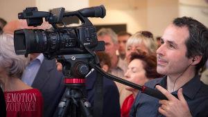 Root Martin - Kamerman Praha - Videoprodukce Praha